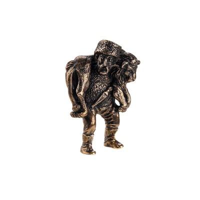 Статуэтка Знак зодиака Лев