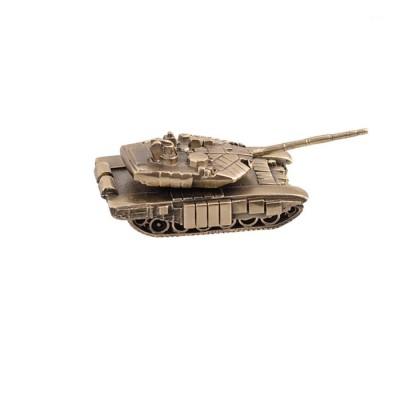 Танк Т-90(1:200)