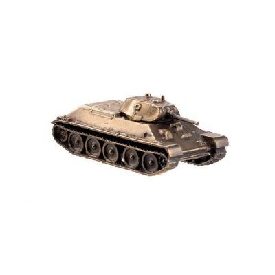 Танк Т-34/76(1:100)