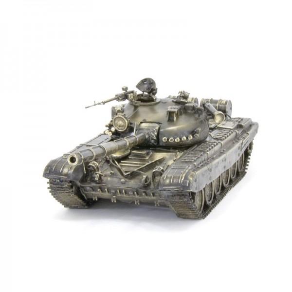 Танк Т-72А(1:35)