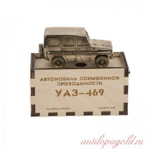 УАЗ 3151 1/43